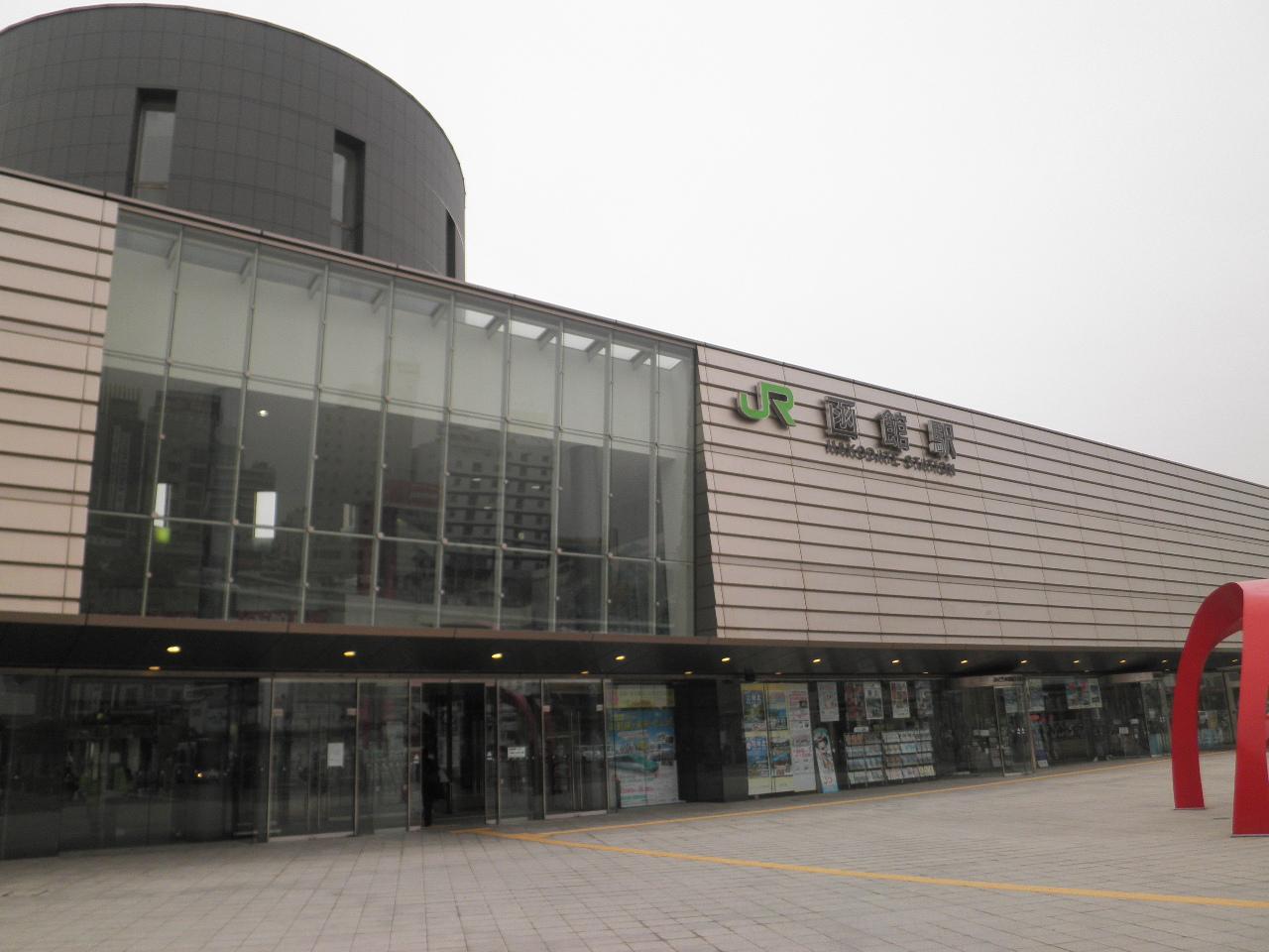 函館駅前①P6084763.JPG